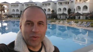 Отзыв об отеле Винчи Тадж Султан 5*, Хаммамет Ясмин, Тунис