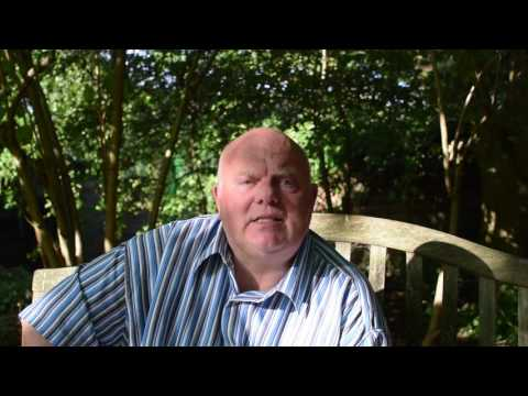 Declan Donnellan discusses Leontes and The Winter's Tale