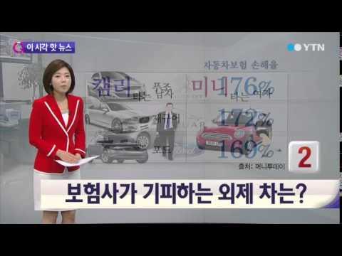 차보험계산