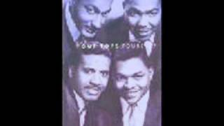 FOUR TOPS- THE FOUR OF US