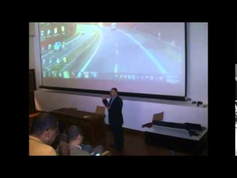 Break 01 - Playback of 2014 Conference