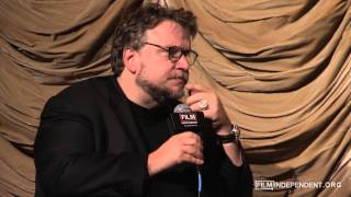 PACIFIC RIM with Guillermo del Toro | Film Independent at LACMA