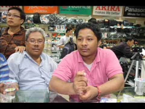 Josias Tatontos Family