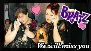 Bratz...We will miss you Doll Chat