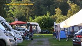Camping Willam Reichenau Festland August 2016