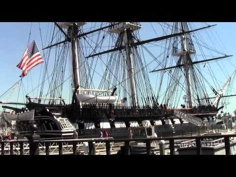 Urban Options : Boston MA Charlestown Navy Yard.