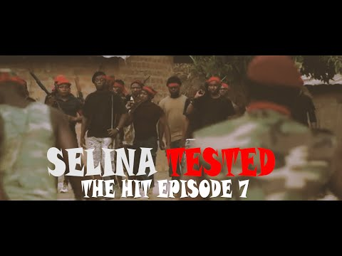 Download Selina Tested Episode 7 (The Hit) Video