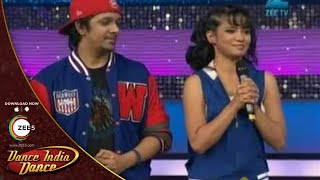 Dance India Dance Season 3 Feb. 11