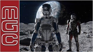 Mass Effect: Andromeda PC System Requirements Are Out