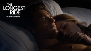 The Longest Ride   Hold On TV Commercial [HD]   20th Century FOX