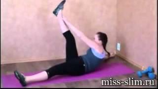 Упражнения для коррекции фигуры типа стручок.avi(, 2011-11-03T14:07:09.000Z)