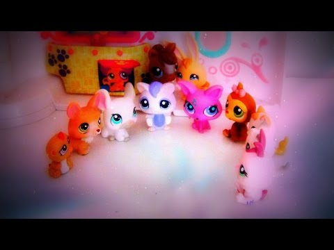 """LPS: Abandoned {Part 9: """"Better in Time""""} **FINALE** [PG]"""
