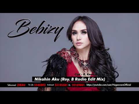 Bebizy - Nikahin Aku ver. Mix (Official Audio Video)