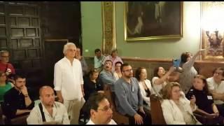 Cántico espiritual de San Juan de la Cruz interpretado por el Grupo Iris de Córdoba