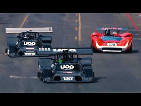 2017 Can-Am Challenge at Long Beach