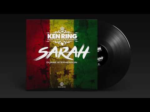 Duane Stephenson & Ken Ring - Sarah