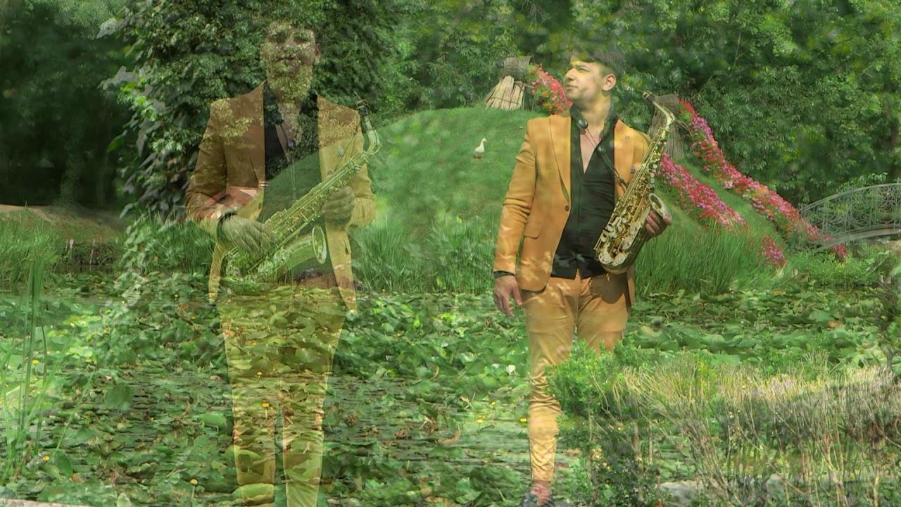 Download Dobrin Laurentiu Lica - Ascultare Saxofon [oficial video] NOU 2020