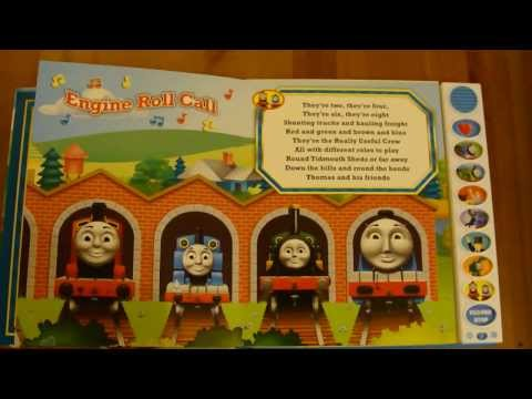 Record a Song: Sing with Thomas & Friends