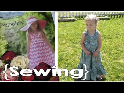 Basics of Sewing with a Pattern ║ How To Sew │Simple Sewing #5