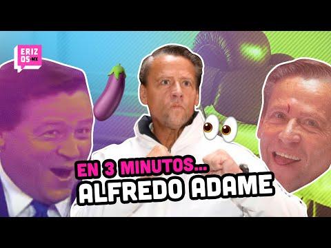 Alfredo Adame y todas sus POLÉMICAS y PELEAS | En 3 minutos