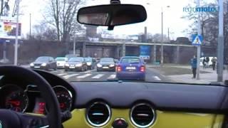 Opel Adam.  Test miejskiego opla [regiomoto.pl]