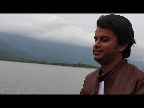 'Pachai Nirame' (Alai Payuthe)   Nenjai Poopol ( Minnale) Piano Cover   Jithin Janardhanan