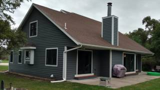 Project Highlights of Exterior Painting in Elkhorn WI - Lakeside Painting