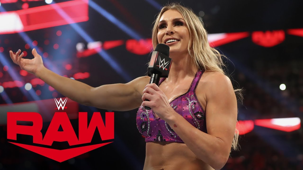 Charlotte Flair Wants To Face This WWE Hall Of Famer, Next 1