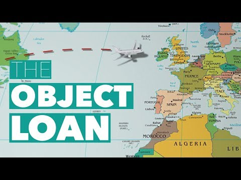 MPM Untold - The Object Loan