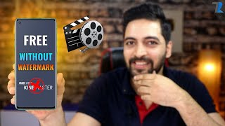 Download 5 Best Free Video Editing Apps Without Watermark For Android [2021]
