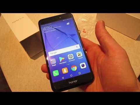 Huawei Honor 8 Lite - цена/качество на уровне