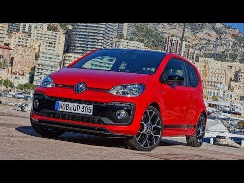 Volkswagen Up GTI 2018 Car Review