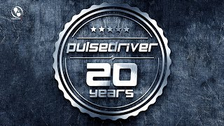 Pulsedriver - Do Y๐u Want It Right Now