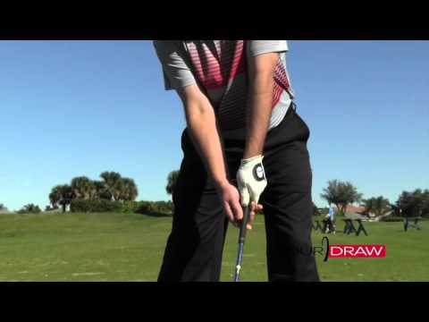 Tour Draw Tip:  Left Arm High, Right Arm Low