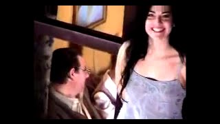 Evanescence - Bring Me To Life (Behind The Scenes)