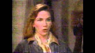 1993 CBS Sunday Movie Promo (A Family of Strangers)