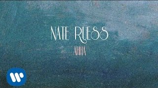 Nate Ruess: AhHa (LYRIC VIDEO) Mp3