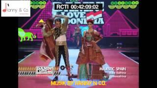 Musik Fashion Show