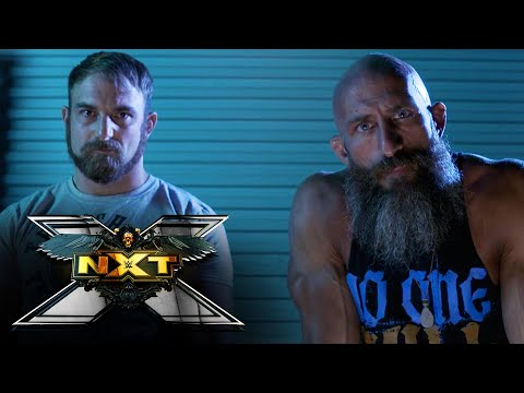 Tommaso Ciampa & Timothy Thatcher eye the NXT Tag Team Titles: WWE NXT, April 13, 2021