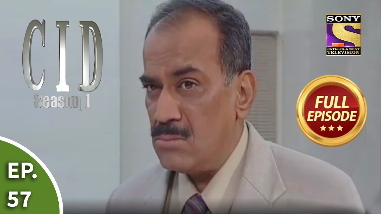 Download CID (सीआईडी) Season 1 - Episode 57 - The Case Of The Missing Title Part 1 - Full Episode