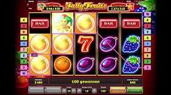 Jolly Fruits Echtgeld - Jolly Fruits online mit Echtgeld spielen