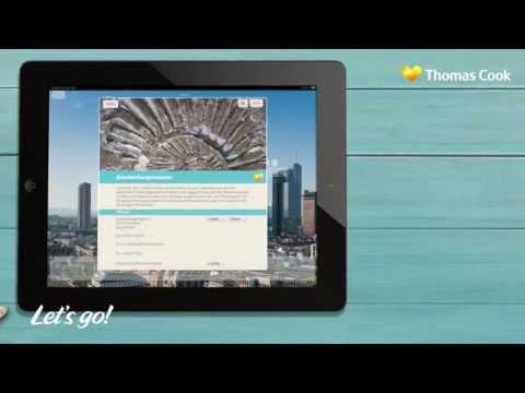 Travelguide - Eine App für alle Reisen