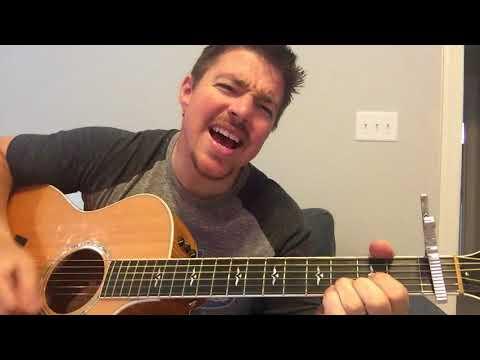 Goodbye In Her Eyes | Zac Brown Band | Beginner Guitar Lesson