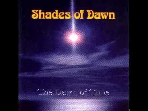 SHADES OF DAWN -- THE DAWN OF TIME -- 1998 -- FULL ALBUM -- Progressive Rock