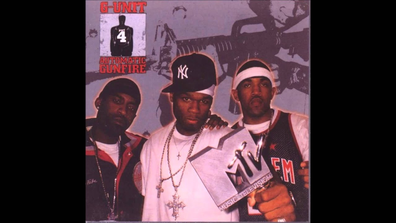 G Unit 6 I Smell Pussy Ja Rule Murder Inc Diss Automatic