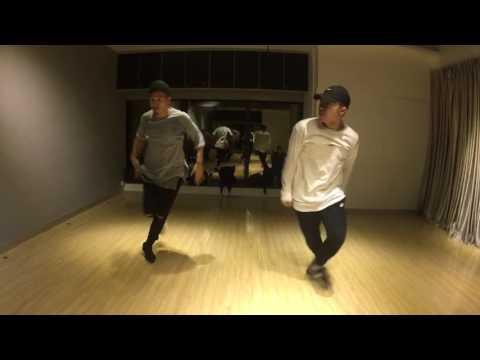 Dai Lun Urban Dance TUE 9PM/ SAT 1PM