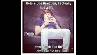 One Direction cute and funny facts, memes and pictures