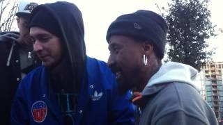 session freestyle street cypha skillzbrother mattak rebel x nubi di fumo