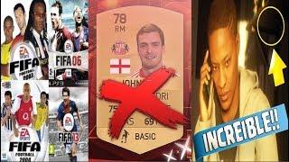 Las 7 HISTORIAS Y MISTERIOS DE LA SAGA FIFA