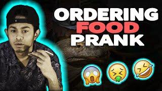 Awkward bengali FOOD PRANK PART 2 | d knockers